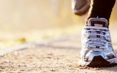 Colágeno + actividad física = huesos fuertes