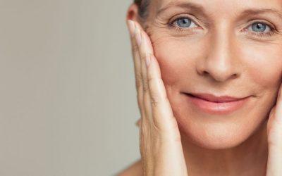 Cinco tratamientos eficaces para eliminar las arrugas