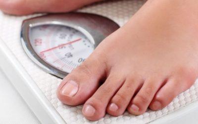 Tres claves para bajar de peso en forma saludable