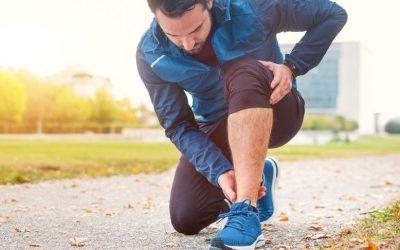 El colágeno mejora el dolor y la funcionalidad en tobillos lesionados [estudio]